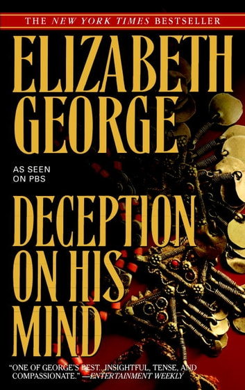 Deception on His Mind ebook by Elizabeth George