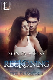 Reckoning ebook by Sonya Weiss