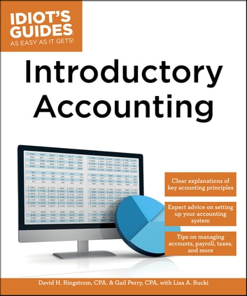 Introductory Accounting ebook by David H. Ringstrom CPA,Gail Perry CPA,Lisa A. Bucki