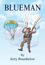 BLUEMAN ebook by Jerry Brumbelow