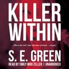 Killer Within audiobook by Shannon Greenland