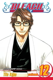 Bleach, Vol. 12 - Flower on the Precipice ebook by Tite Kubo