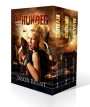 The Hunger Omnibus Edition ebook by Jason Brant