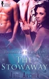 The Stowaway ebook by Jade Archer