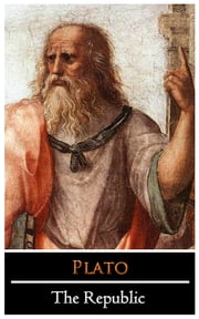 Republic by Plato & Translated By George Burges (Reference work, Utopian fiction)