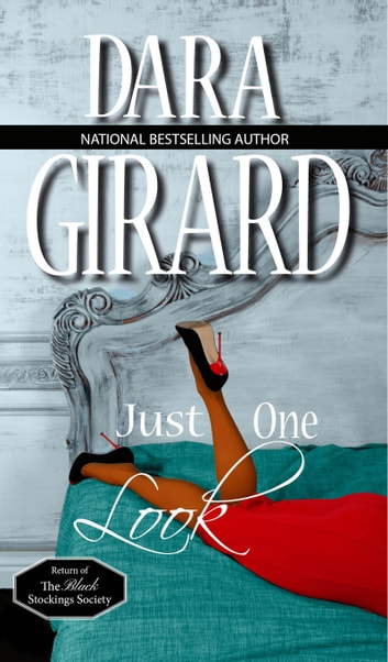 Just One Look ebook by Dara Girard