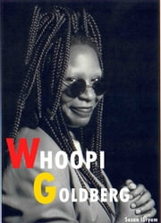 Whoopi Goldberg ebook by Suzan Ibryam