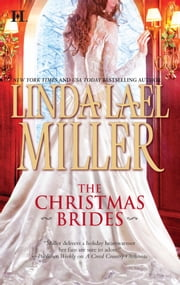 The Christmas Brides - A McKettrick Christmas\A Creed Country Christmas ebook by Linda Lael Miller