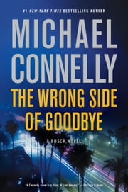 The Wrong Side of Goodbye ebook by Kobo.Web.Store.Products.Fields.ContributorFieldViewModel