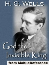God The Invisible King (Mobi Classics) ebook by H.G. Wells