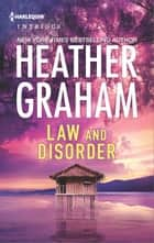 Law and Disorder - A Thrilling FBI Romance ebook by Heather Graham