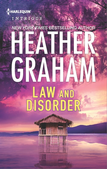 Law and Disorder ebook by Heather Graham