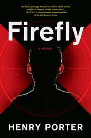 Firefly ebook by Henry Porter