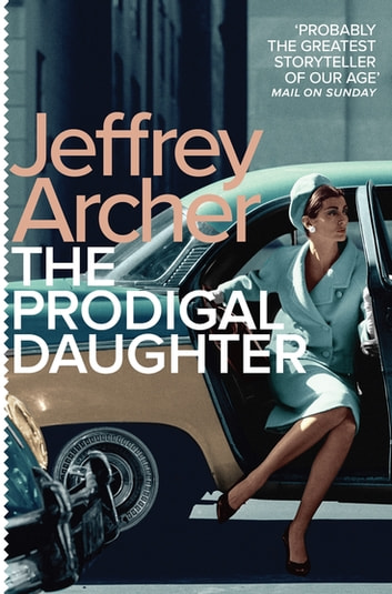 Image result for the prodigal daughter