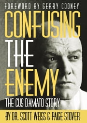 Confusing the Enemy ebook by Scott Weiss,Paige Stover