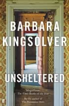 Unsheltered ebook by Barbara Kingsolver