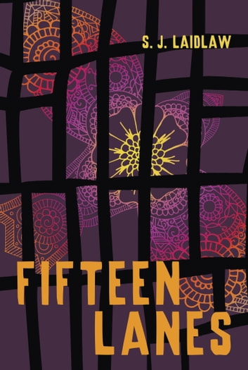 Fifteen Lanes ebook by S.J. Laidlaw