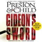 Gideon's Sword audiobook by Douglas Preston, Lincoln Child