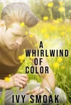 A Whirlwind of Color ebook by Ivy Smoak