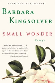 Small Wonder ebook by Barbara Kingsolver