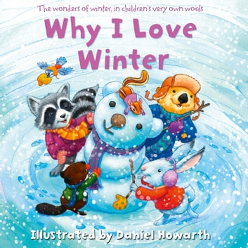 Why I Love Winter ebook by