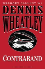 Contraband ebook by Dennis Wheatley