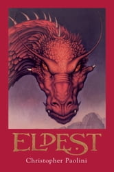 Eldest (The Inheritance Cycle, Book 2) ebook by Christopher Paolini