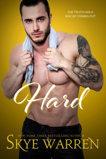 HARD - A Dark Romantic Comedy ebook by Skye Warren
