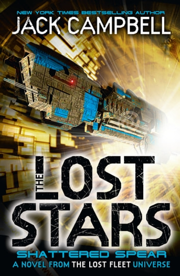 The Lost Stars ebook by Jack Campbell