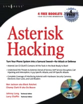 Asterisk Hacking ebook by Brashars, Joshua