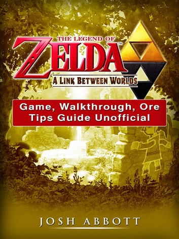 zelda link between worlds android apk