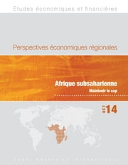 Regional Economic Outlook, October 2014: Sub Saharan Africa--Staying the Course - Staying the Course ebook by International Monetary Fund