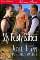 My Feisty Kitten ebook by Joyee Flynn