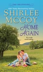 Home Again ebook by Shirlee McCoy