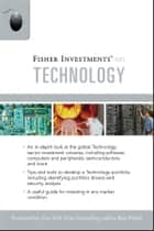 Fisher Investments on Technology ebook by Fisher Investments, Brendan Erne, Andrew Teufel