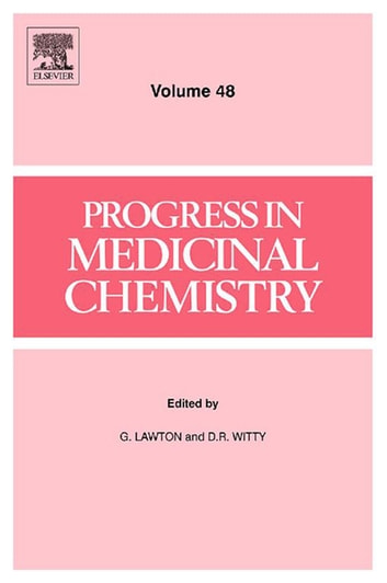 Progress in medicinal chemistry ebook di g lawton for Forno elettrico david progress prezzo