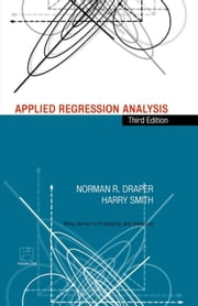 applied regression analysis draper and smith pdf free download