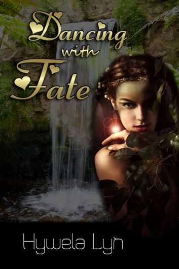 Dancing With Fate ebook by Hywela Lyn