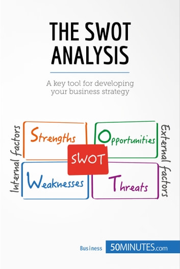 The swot analysis ebook by 50minutes 9782806265838 rakuten kobo the swot analysis a key tool for developing your business strategy ebook by 50minutes fandeluxe Image collections