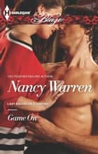 Game On ebook by Nancy Warren