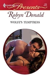 Wolfe's Temptress ebook by Robyn Donald