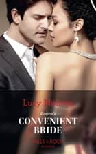 Kostas's Convenient Bride (Mills & Boon Modern) (Marrying a Tycoon, Book 3) ebook by Lucy Monroe