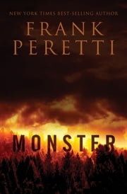 Monster ebook by Frank Peretti