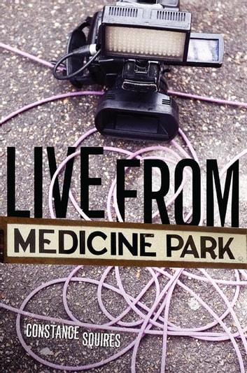 Live from Medicine Park ebook by Constance Squires