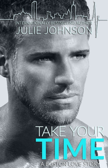 Take Your Time ebook by Julie Johnson