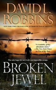 Broken Jewel - A Novel ebook by David L. Robbins