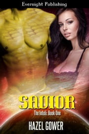 Savior ebook by Hazel Gower