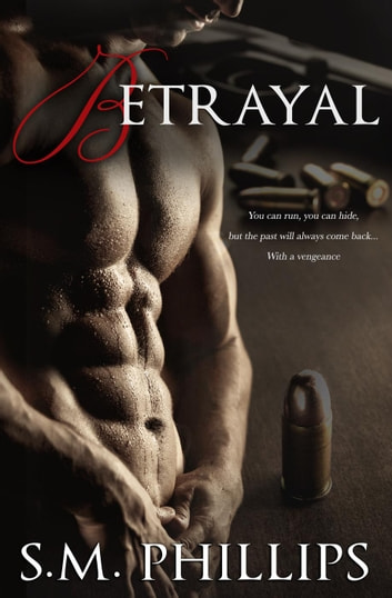 Betrayal - Obsession, #2 ebook by S.M Phillips