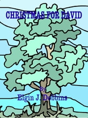 Christmas For David ebook by Elgin J. Dobbins
