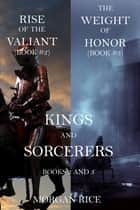 Kings and Sorcerers Bundle (Books 2 and 3) ebook by Morgan Rice